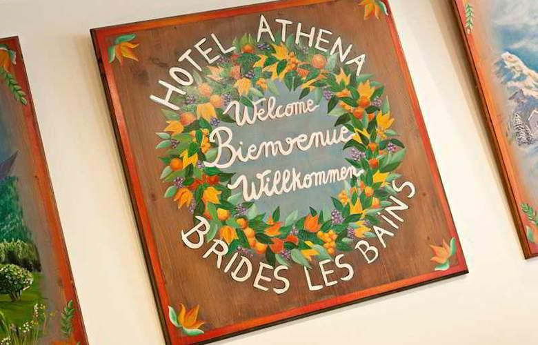 Athena - Hotel - 6