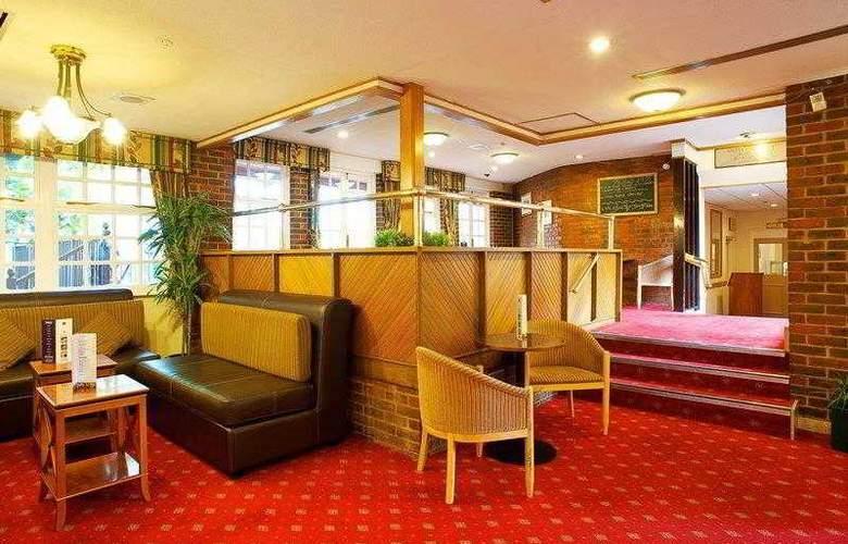 Best Western The Watermill - Hotel - 43