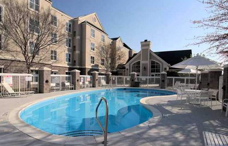 Homewood Suites by Hilton Durham-Chapel Hill - Hotel - 0