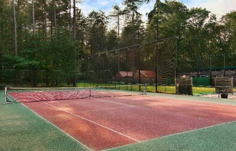 Hilton Royal Parc Soestduinen - Sport - 15