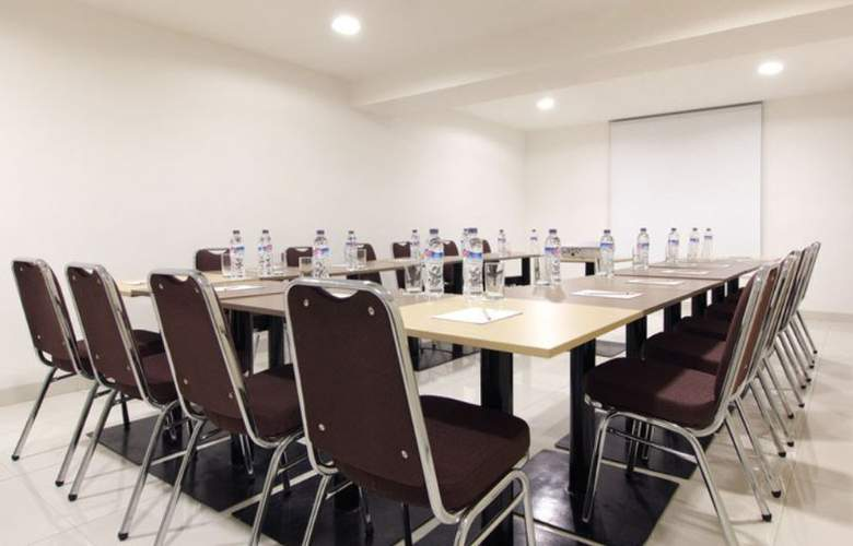 Amaris Hotel Mangga Besar - Conference - 2
