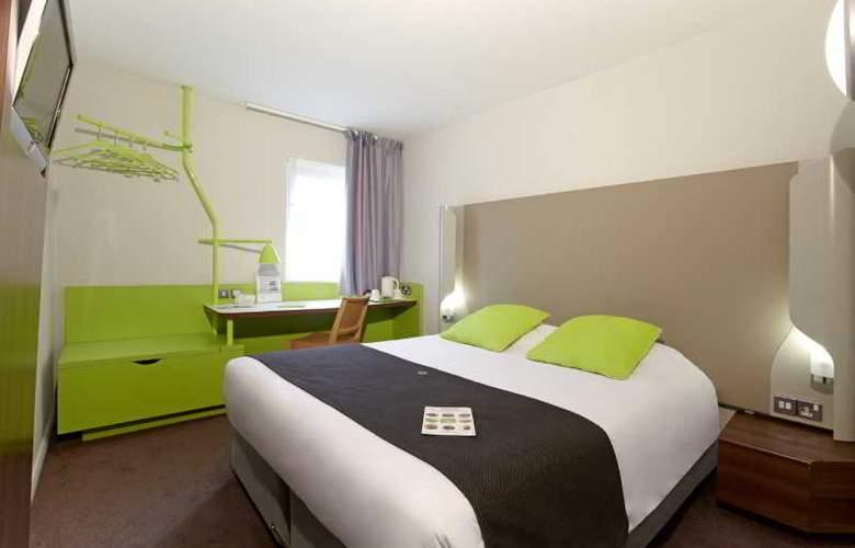 Campanile Swindon - Hotel - 15