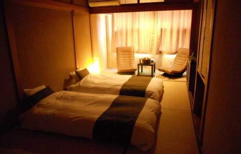Hodakaso Yamanoiori - Hotel - 16