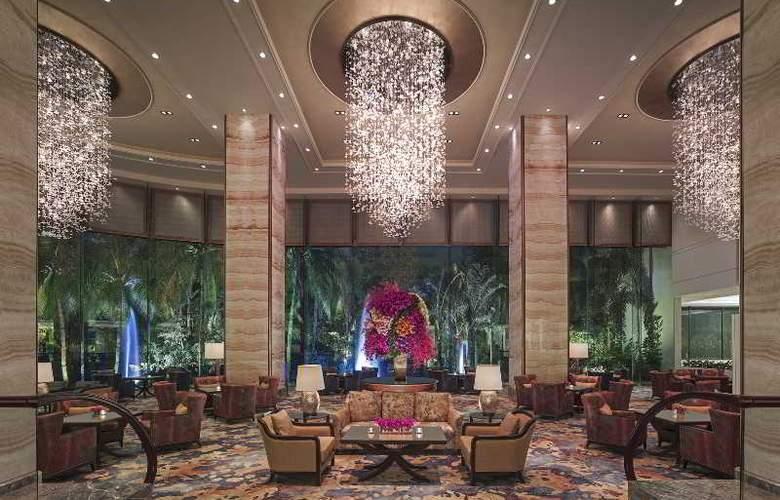 Edsa Shangri-la - Restaurant - 7