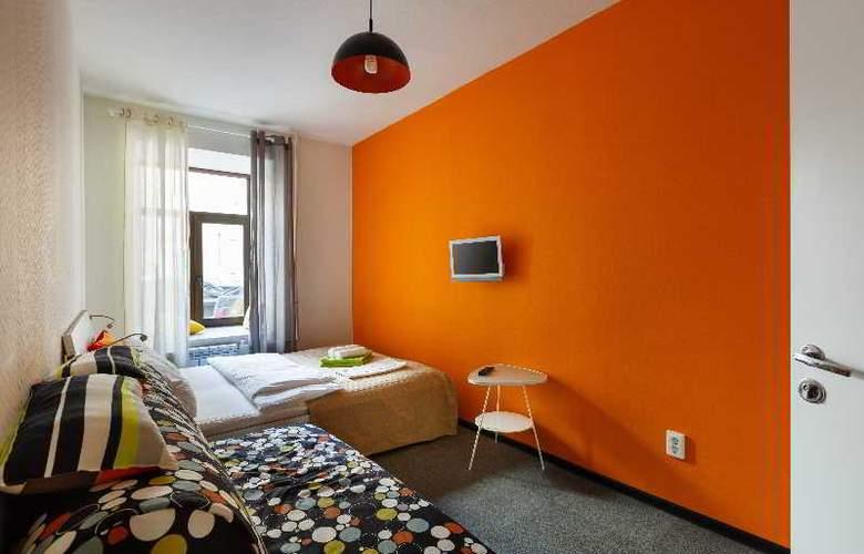 Station Hotel G73 - Room - 18