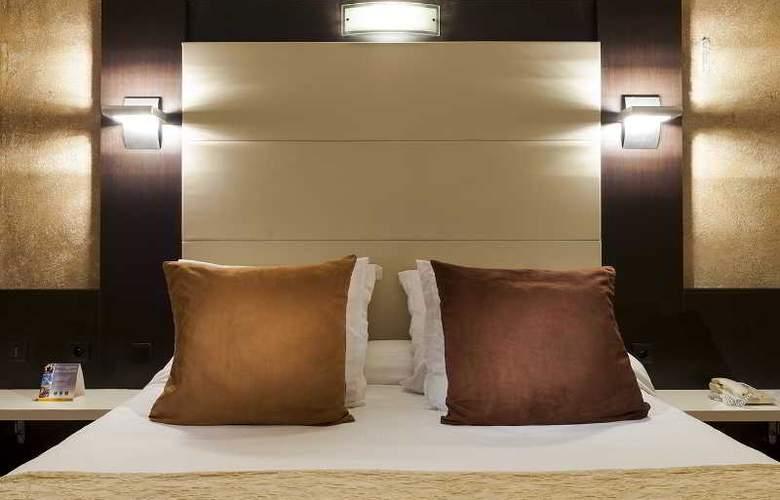 Comfort Hotel Galaxie - Room - 11