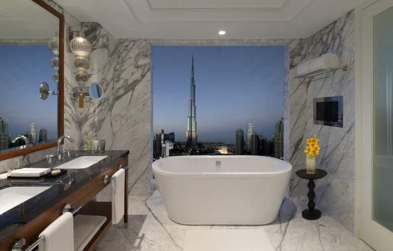 Taj Dubai - Room - 13