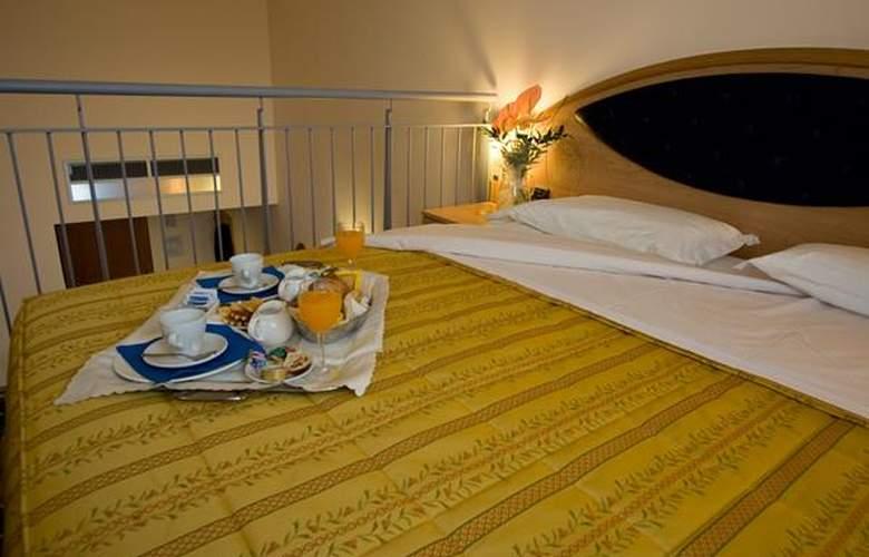 Blu Hotel - Hotel - 3