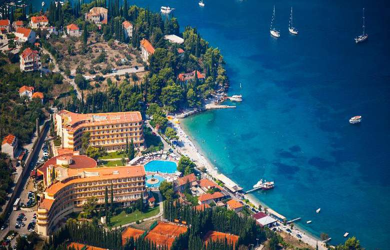Remisens Albatros - Hotel - 5