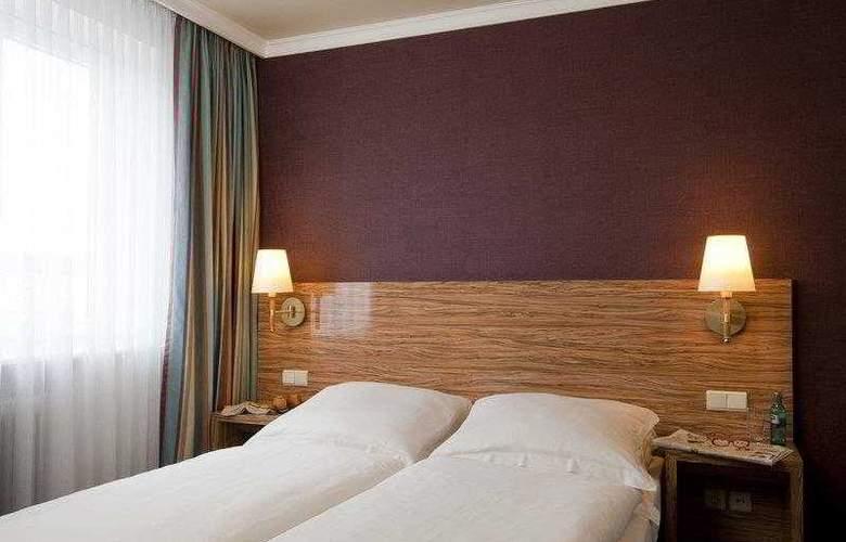 Best Western Raphael Altona - Hotel - 7