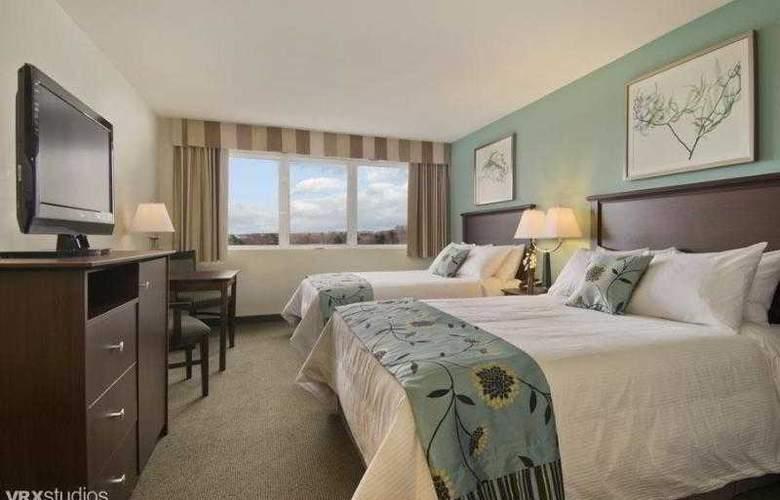 Best Western Chocolate Lake Hotel - Hotel - 52