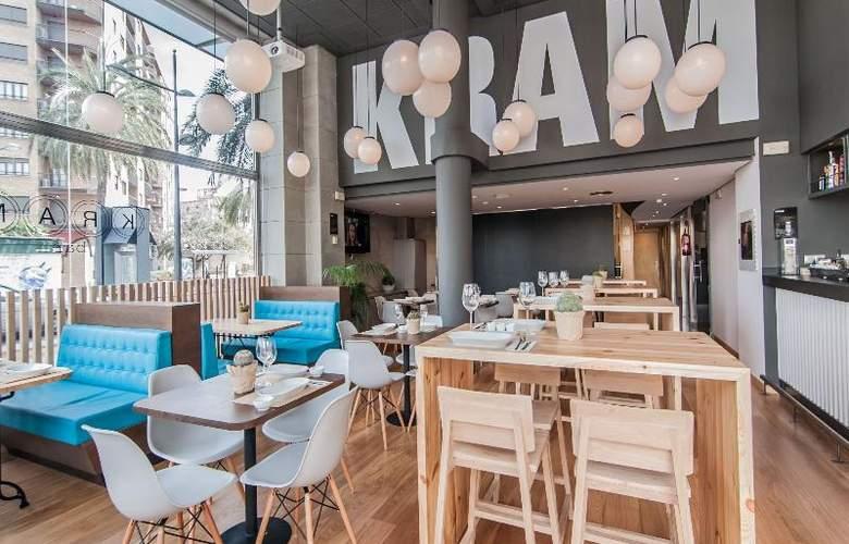 Kramer - Restaurant - 38