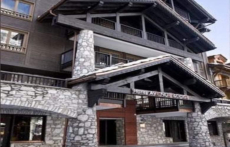 Avenue Lodge Hotel - Hotel - 5