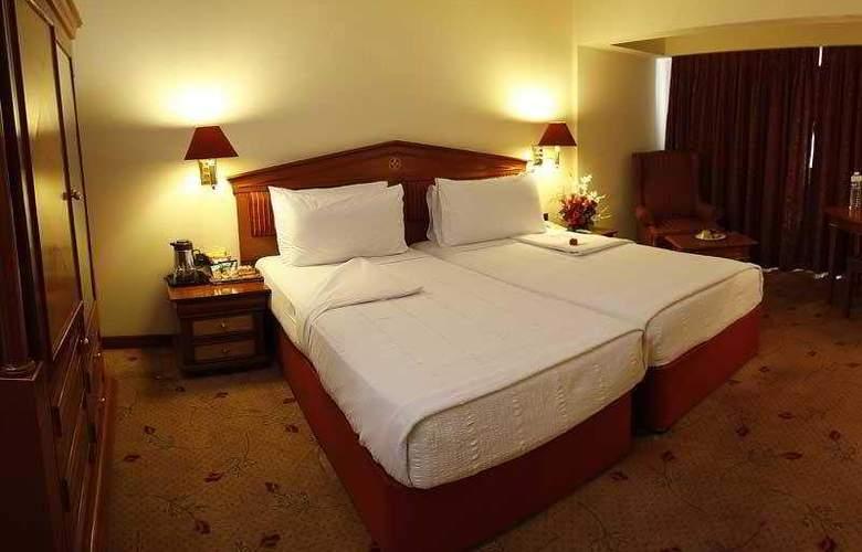 Hotel Sagar Plaza - Room - 2