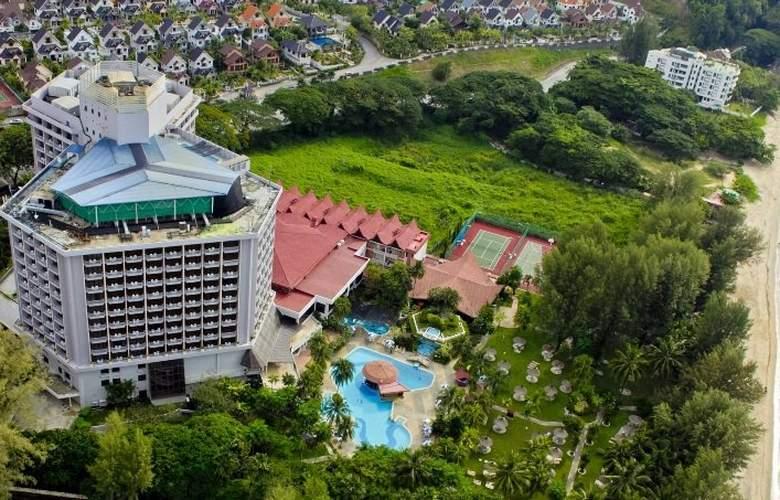 Bayview Beach Resort Penang - General - 1