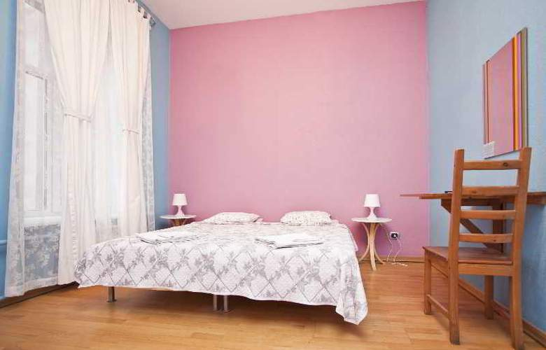 Pio Griboedova - Room - 8