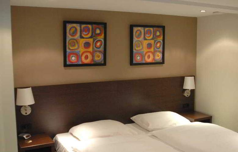 Sandton Gilde Hotel - Room - 2