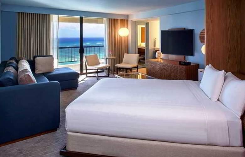Hyatt Regency Waikiki Beach Resort & Spa - Room - 2