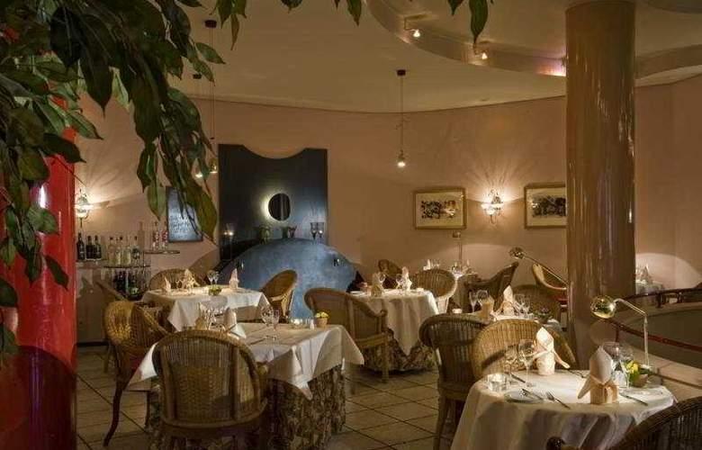 Park Hotel Am Berliner Tor  - Restaurant - 10