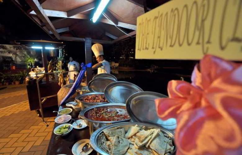 Holiday Villa Hotel and Suites Subang - Restaurant - 10