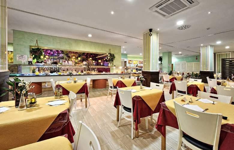Benalmadena Palace - Restaurant - 9