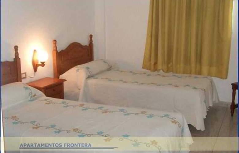 Frontera - Room - 7