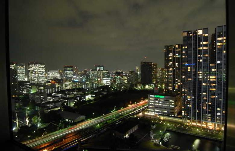 Dai-Ichi Hotel Tokyo Seafort - Hotel - 5