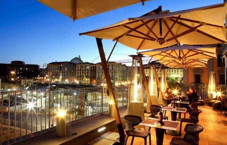 Mercure Napoli Centro Angioino - Hotel - 7