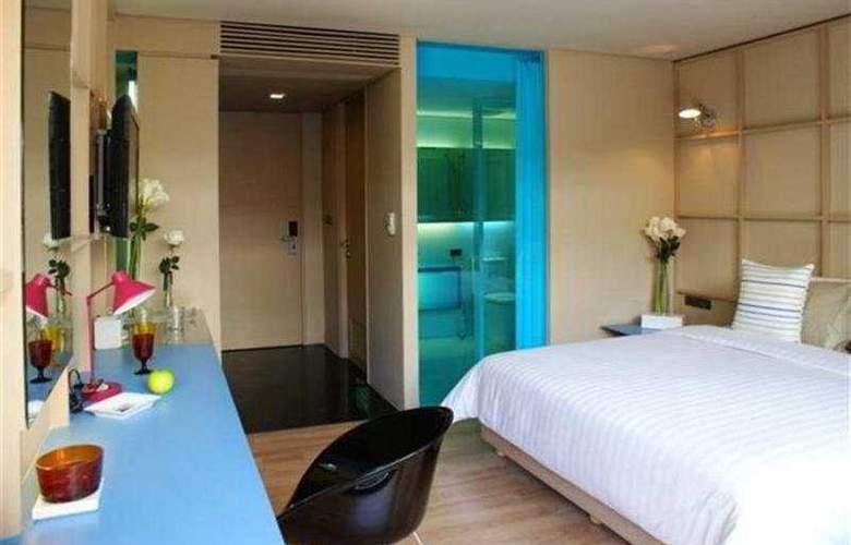 Heritage Bangkok - Room - 1