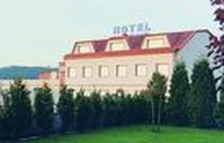 Plaza Mondariz - Hotel - 2