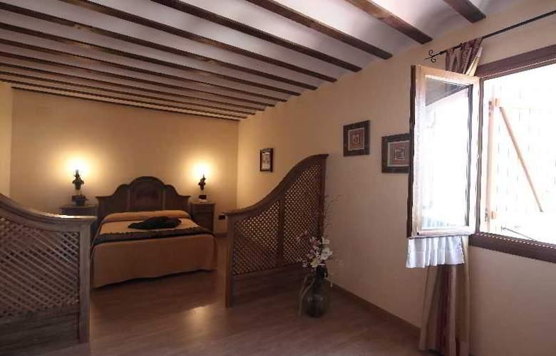 A Posada - Room - 16