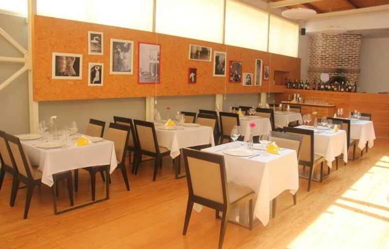 VILA 3 - Restaurant - 10