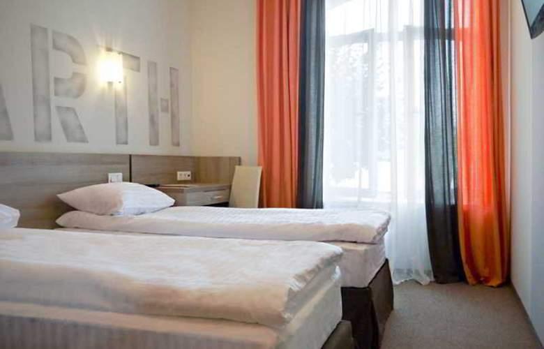 Raziotel Kiev - Room - 2