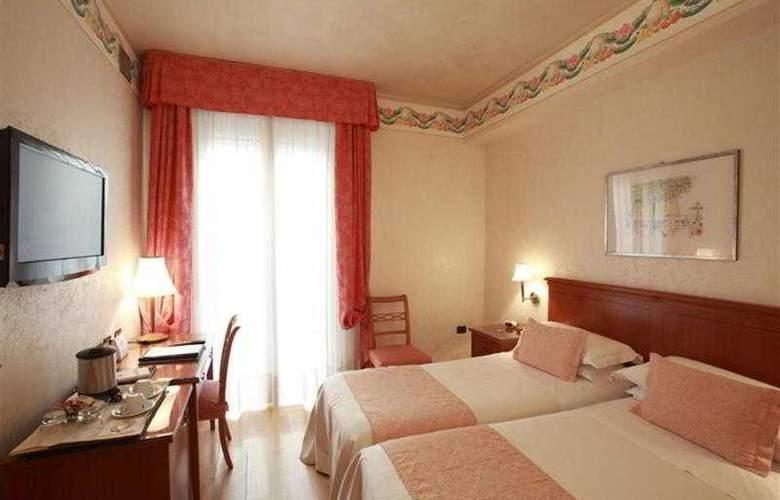 Best Western Firenze - Hotel - 57