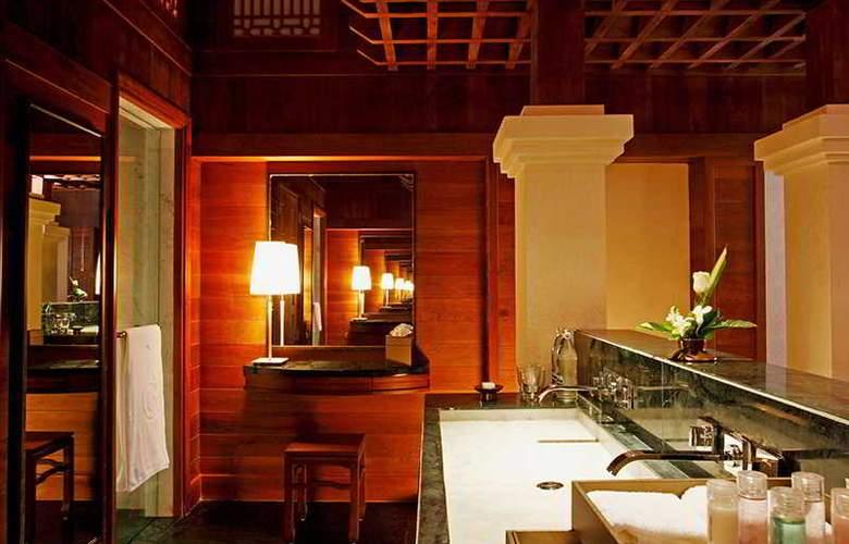 Centara Grand Beach Resort Phuket - Room - 23
