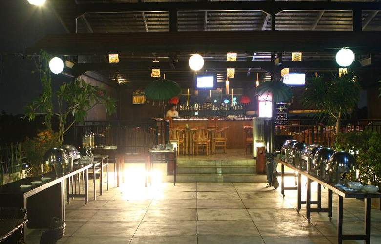 Umalas Residence - Hotel - 12