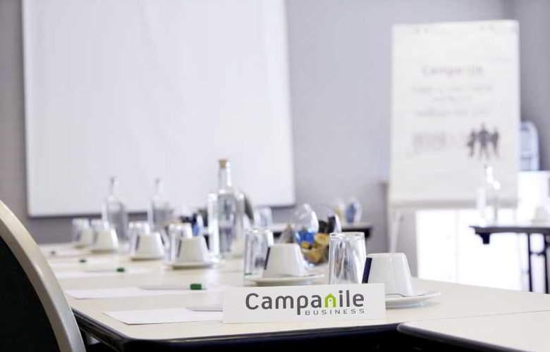 Campanile Hotel Eindhoven - Hotel - 10