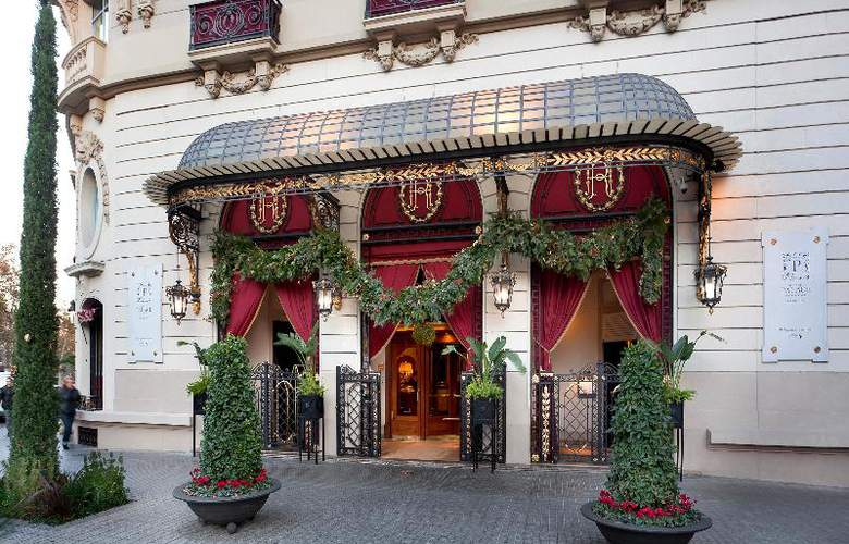 El Palace - Hotel - 8