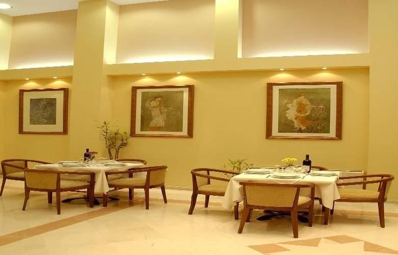 Solomou - Restaurant - 9