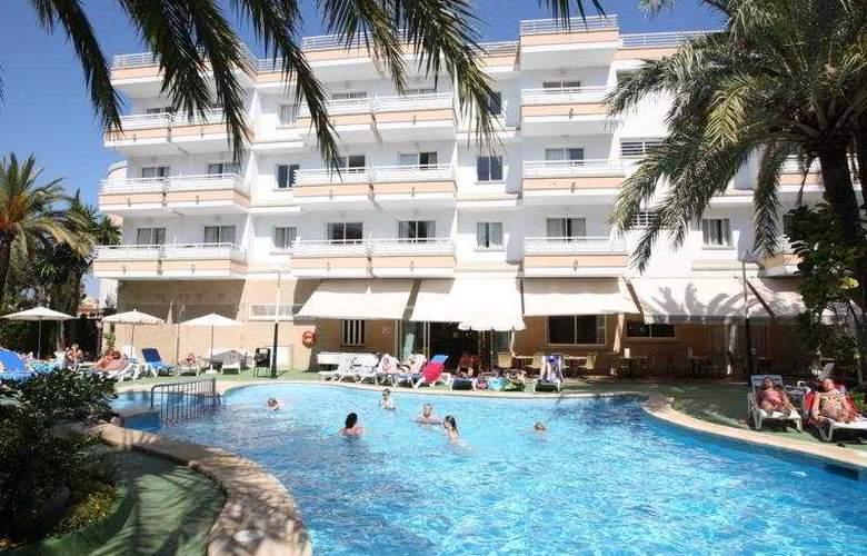 HSM Lago Park - Hotel - 0