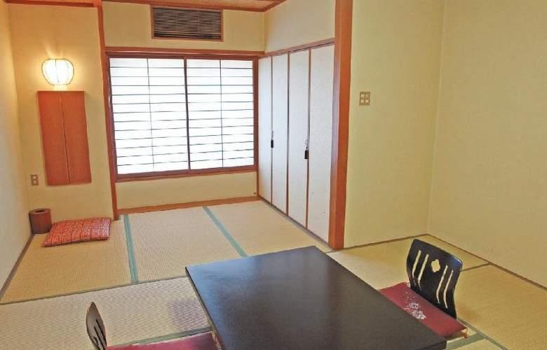 Hakone Suimeisou - Hotel - 1