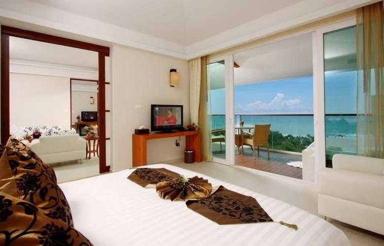 KC Resort and Over Water Villa's - Room - 3