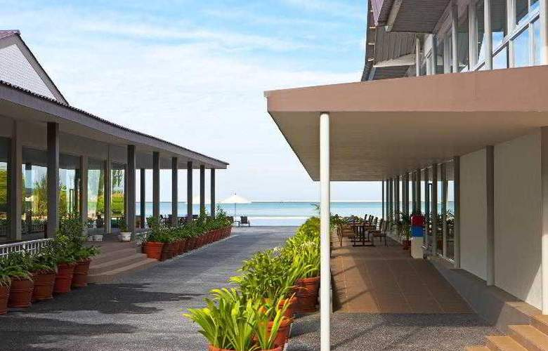 Century Langkasuka Resort - Hotel - 6