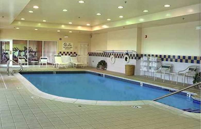 Hilton Garden Inn Springfield - Hotel - 2