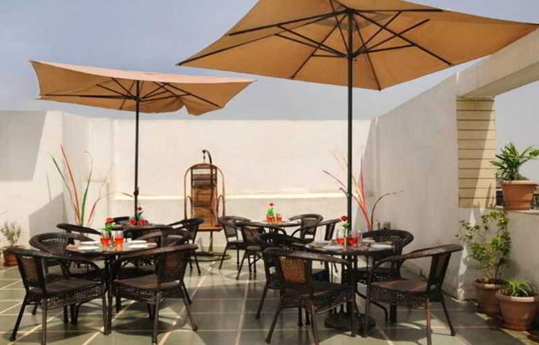 The Pearl Hotel Delhi - Restaurant - 11