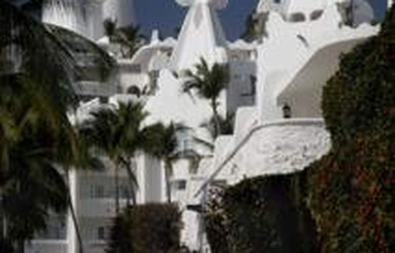 Las Hadas Golf Resort & Marina - General - 4