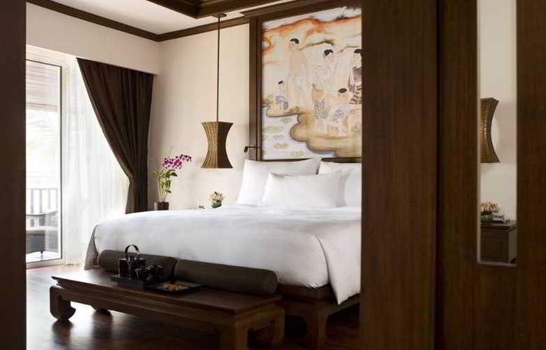JW Marriott Khao Lak Resort & Spa - Room - 7