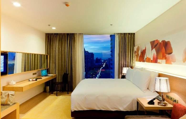 GLOW Pratunam - Room - 5