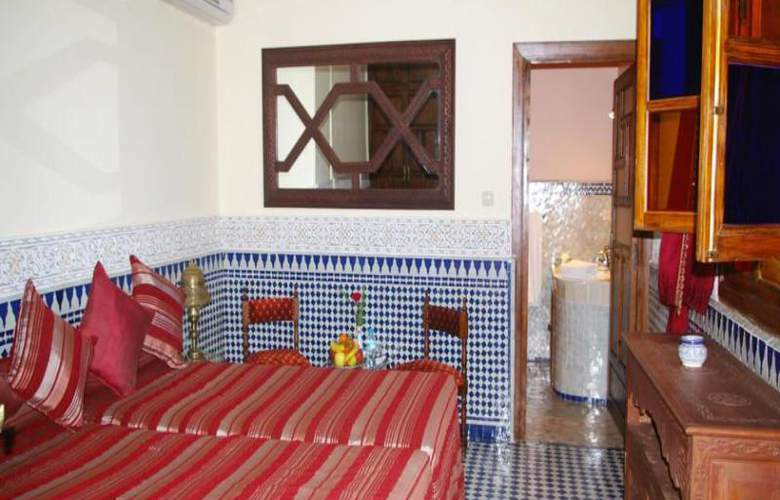 La Perle De La Medina - Room - 19