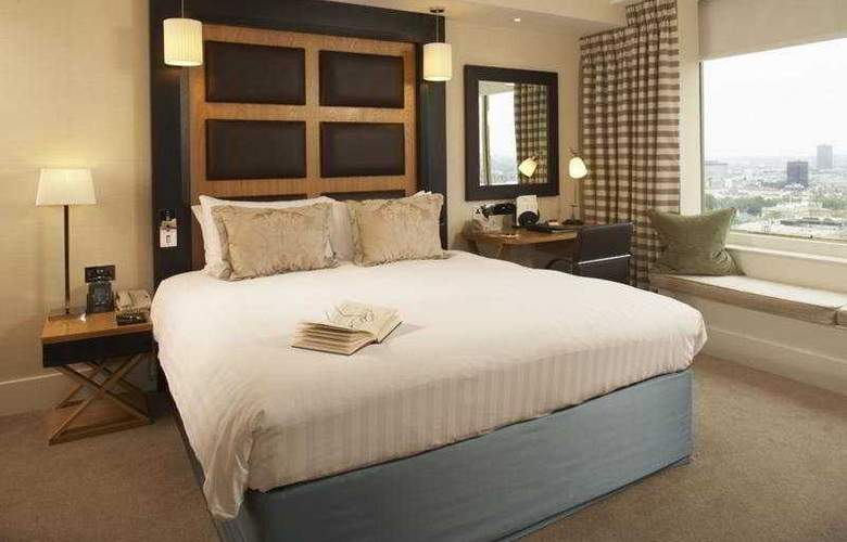 London Hilton on Park Lane - General - 1